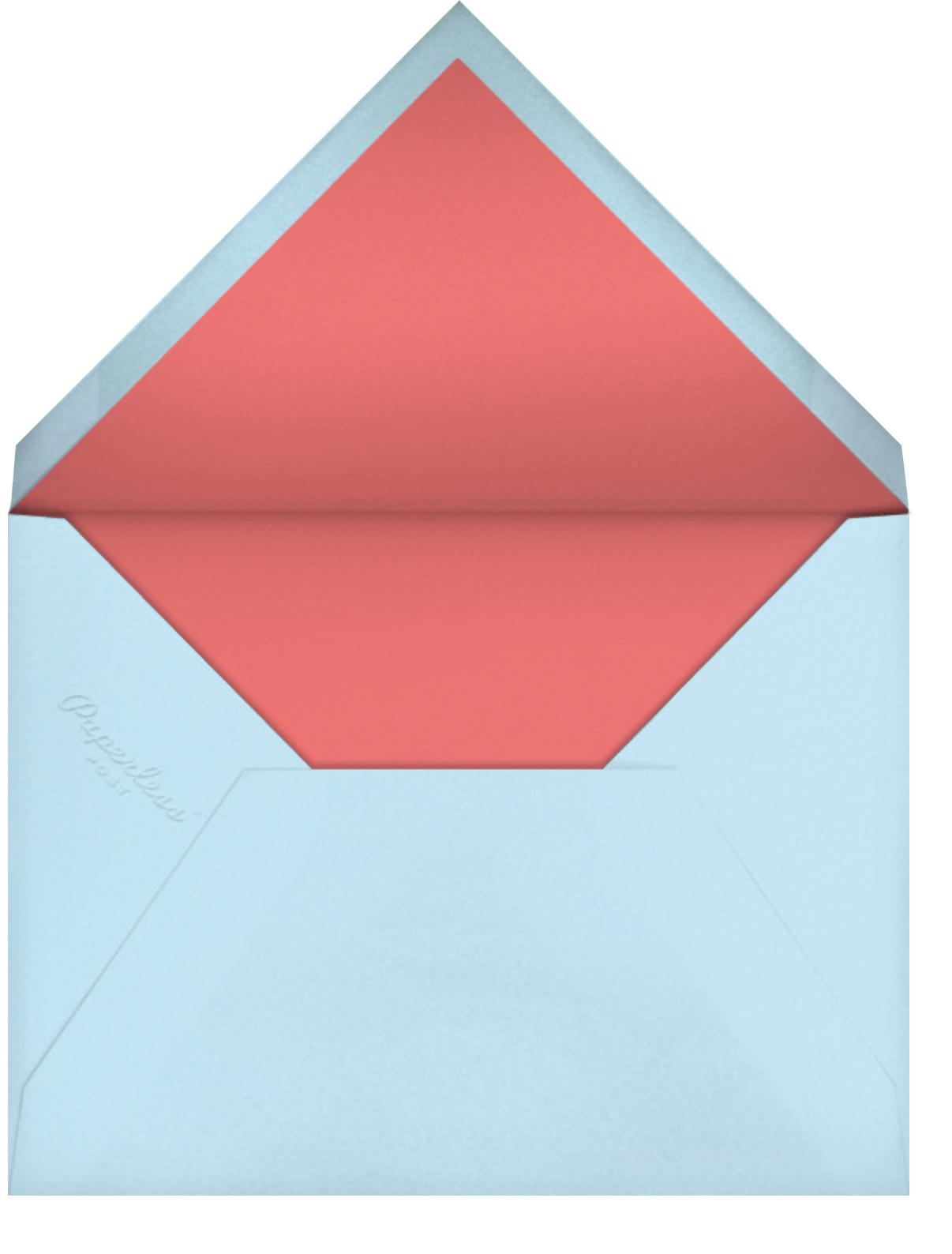All Love - Hello!Lucky - Envelope