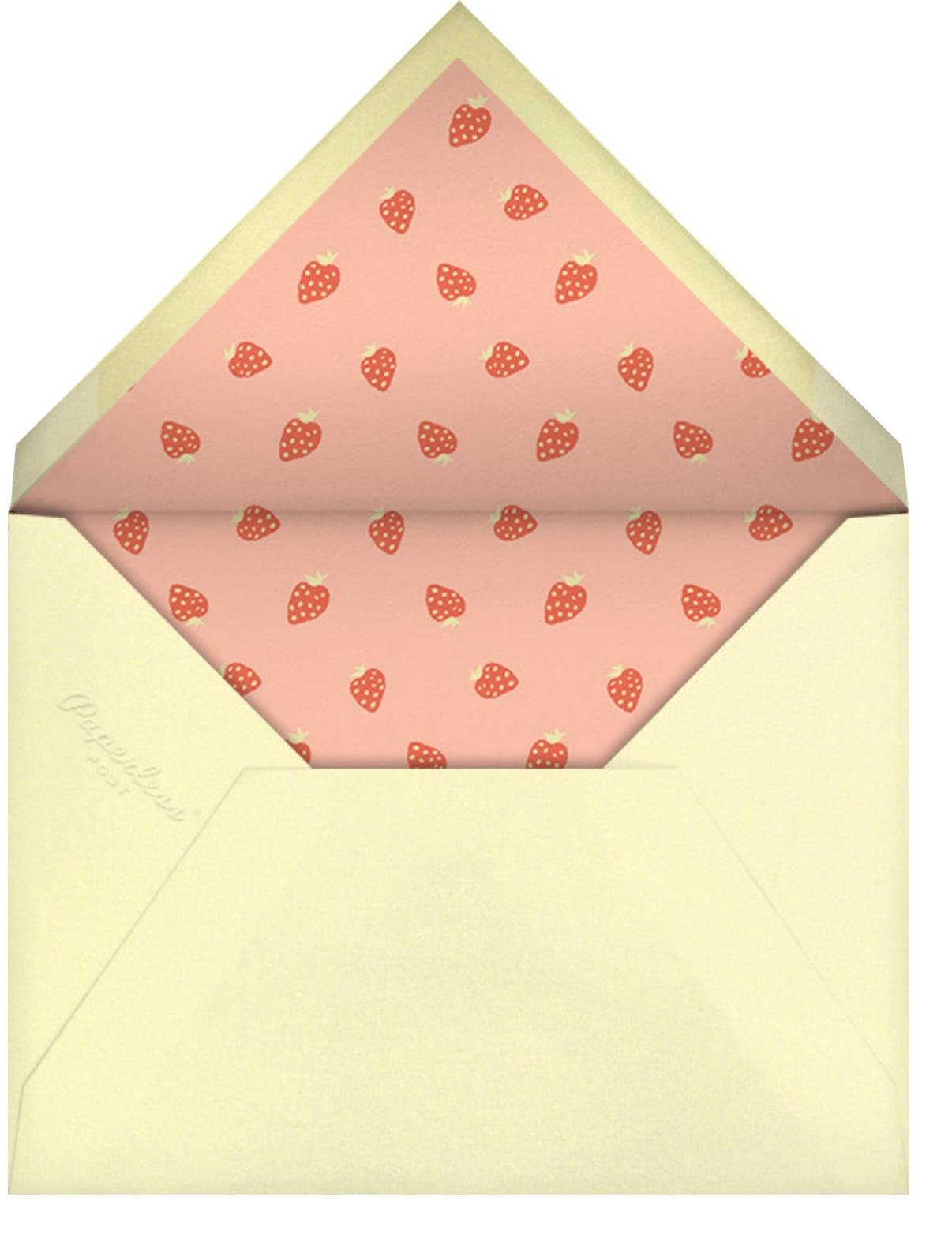 Binocular Birthday - Tan - Paperless Post - Birthday - envelope back