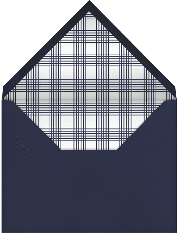 Tangelo (Save the Date) - Paperless Post - Classic  - envelope back