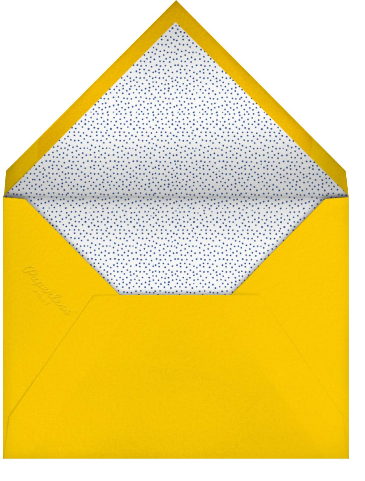 Vaccine Cheers - Paperless Post - Vaccine parties - envelope back
