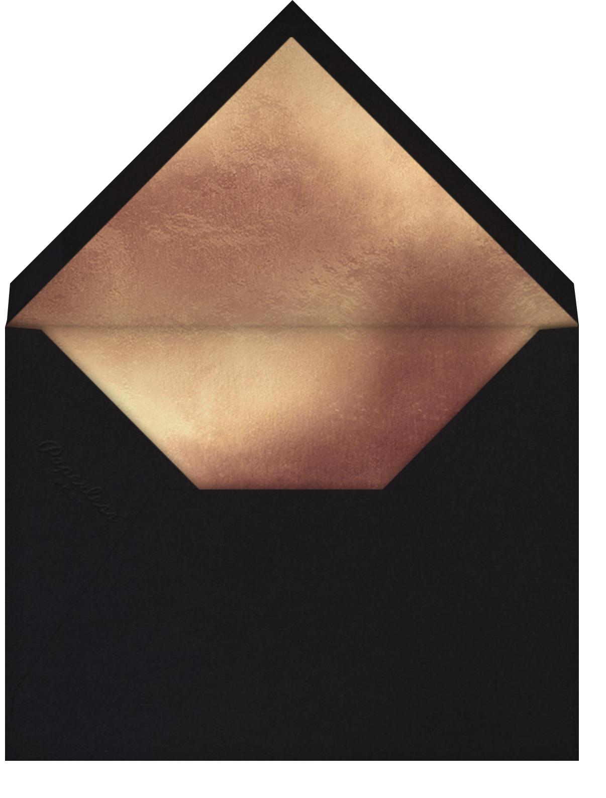 Stellar Birthday - Rifle Paper Co. - Envelope