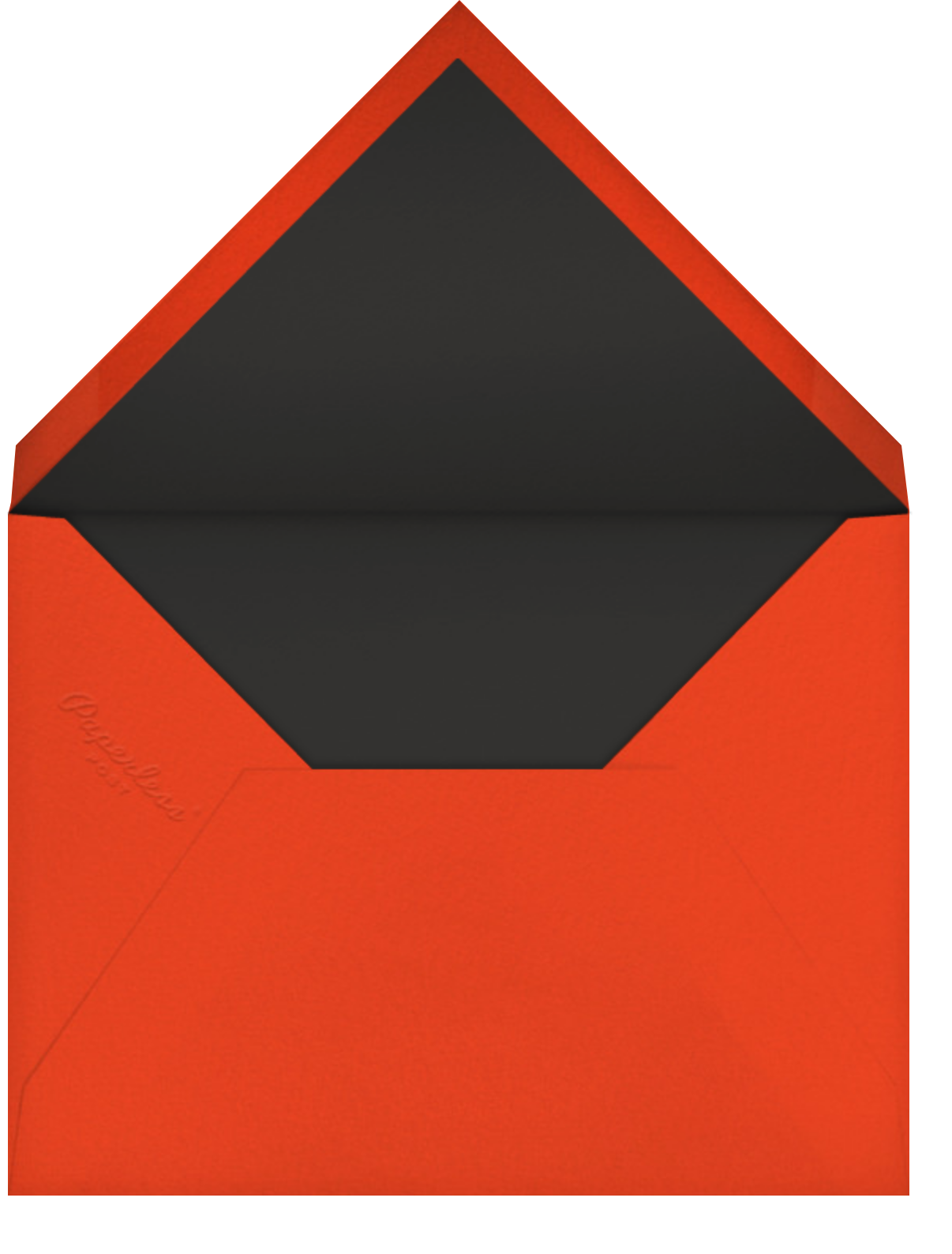 Freedom Day - Paperless Post - Envelope