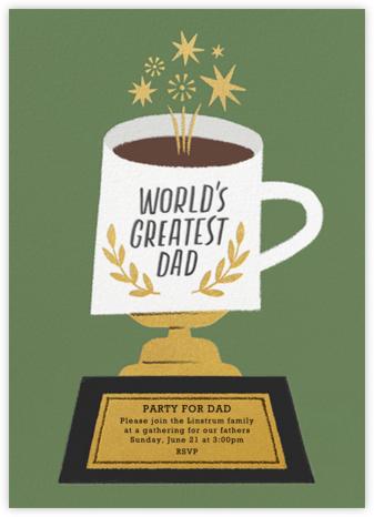Trophy Mug - Paperless Post -