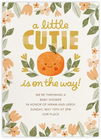 Little Cutie - Paperless Post