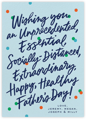 Father's Day Feels - Cheree Berry Paper & Design
