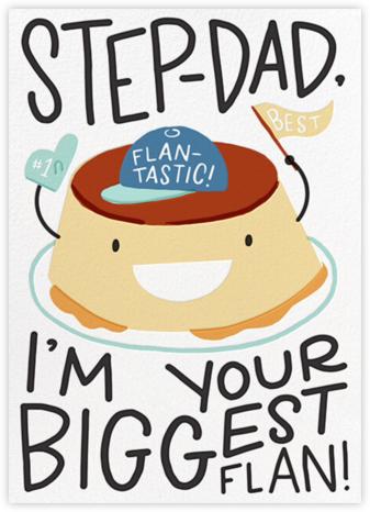 Big Flan - Hello!Lucky