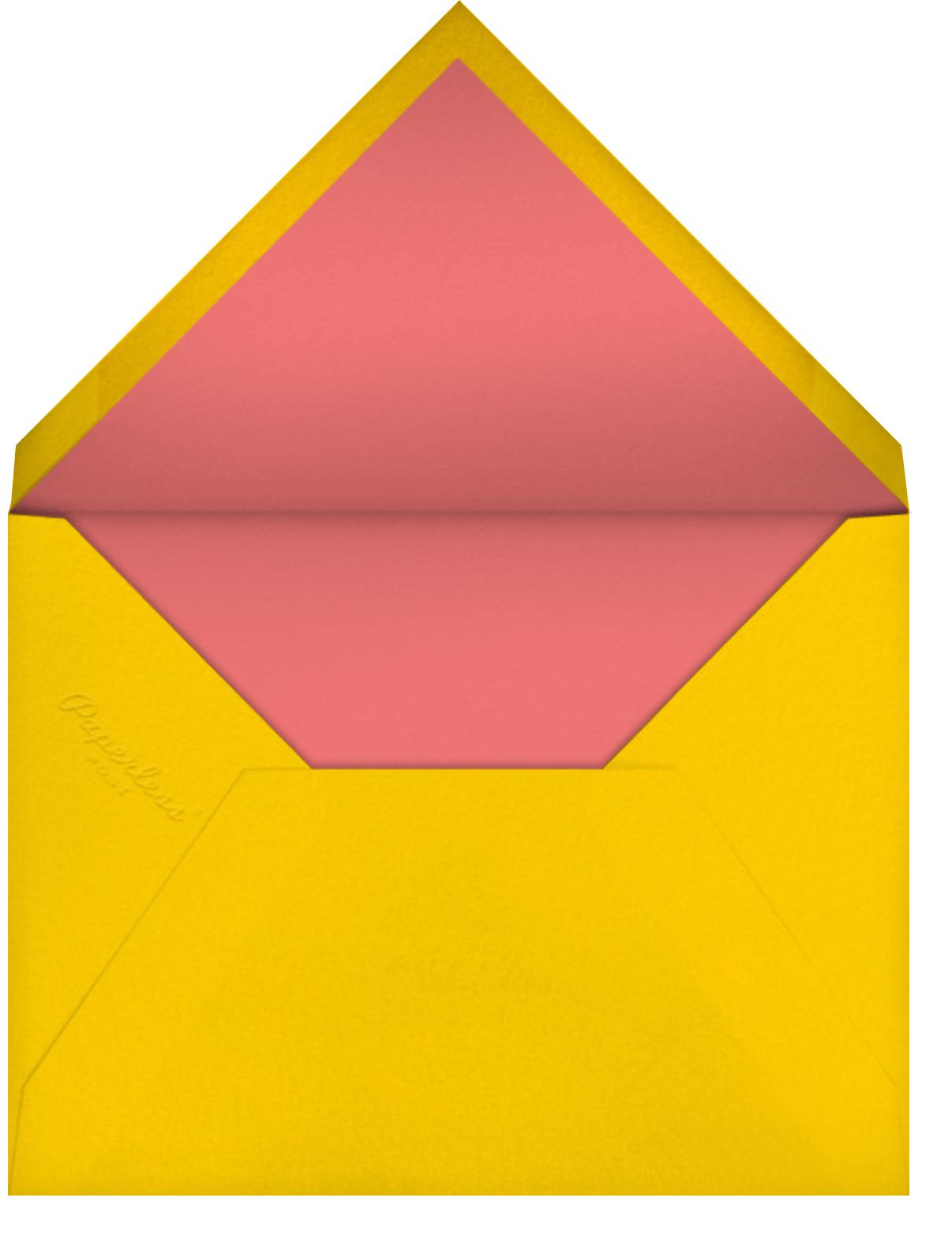 Celebrate Dad - Hello!Lucky - Envelope