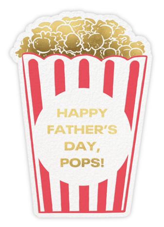 Corny Dad - Hello!Lucky -