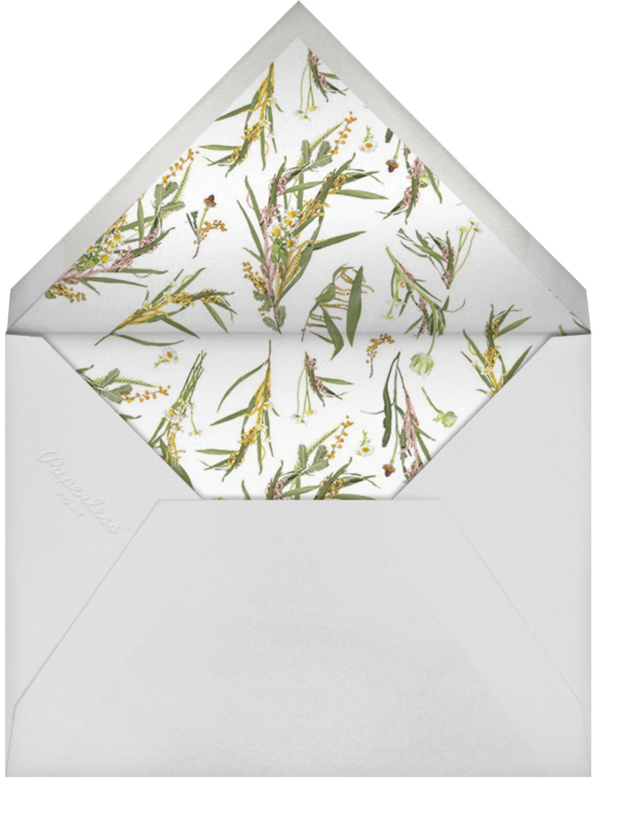 Rhône (Invitation) - Paperless Post - Envelope