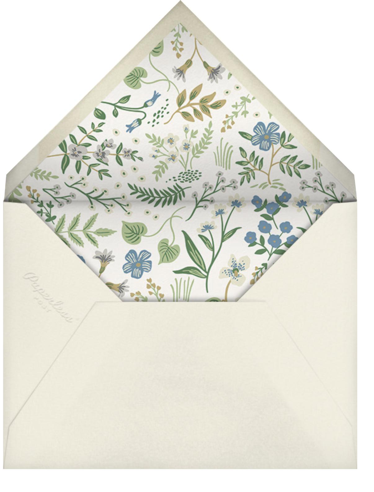 Hawthorne (Invitation) - Rifle Paper Co. - Envelope