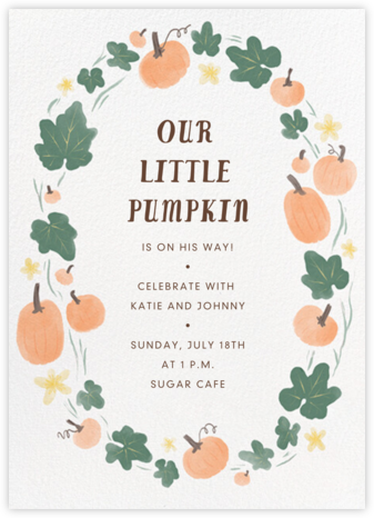 Our Little Kin - Paperless Post