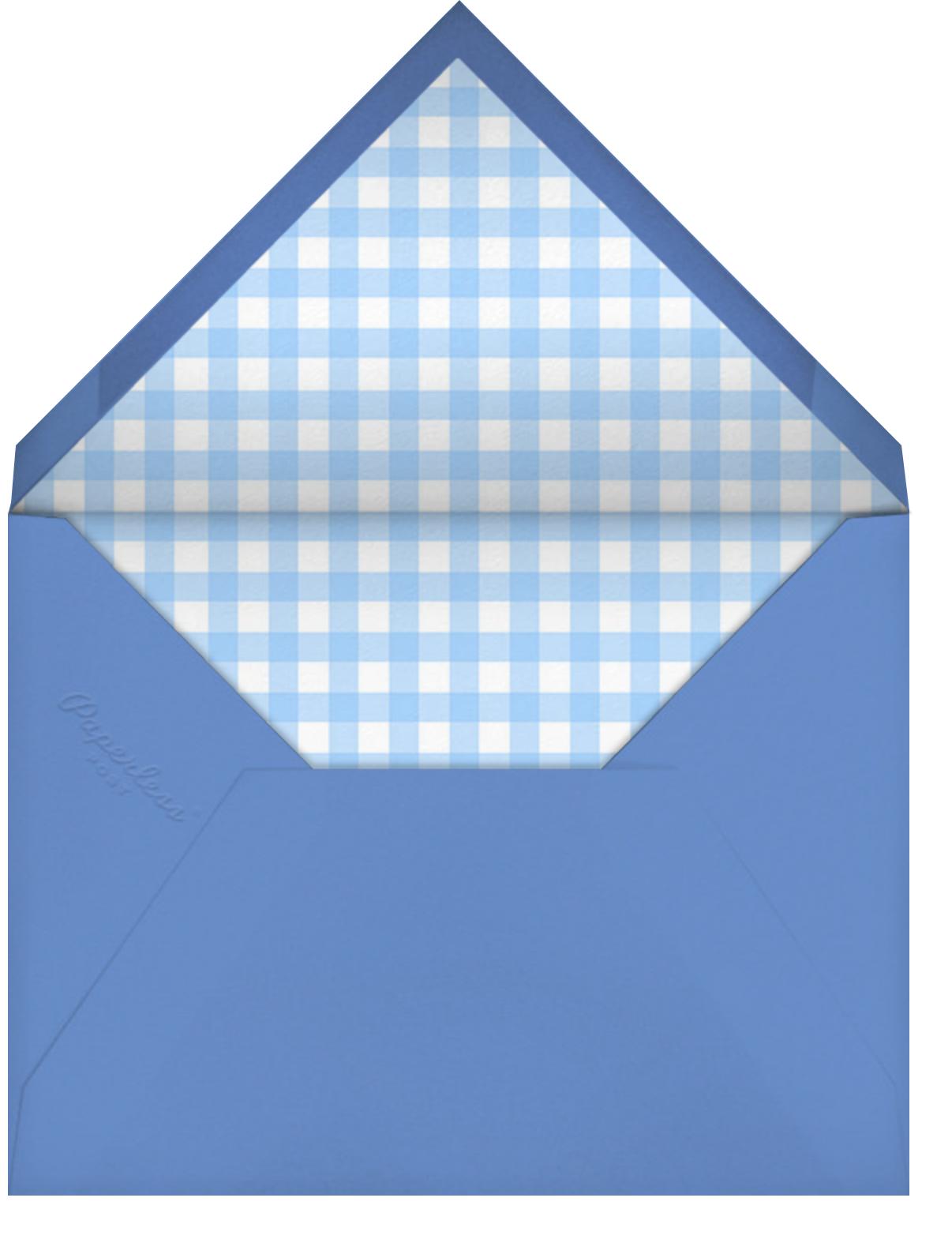 Fruit Fling - Paperless Post - Envelope