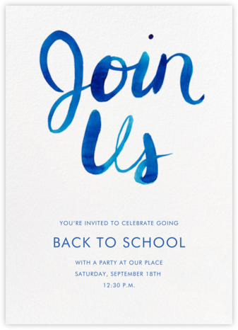 Join Us - Blue - Linda and Harriett