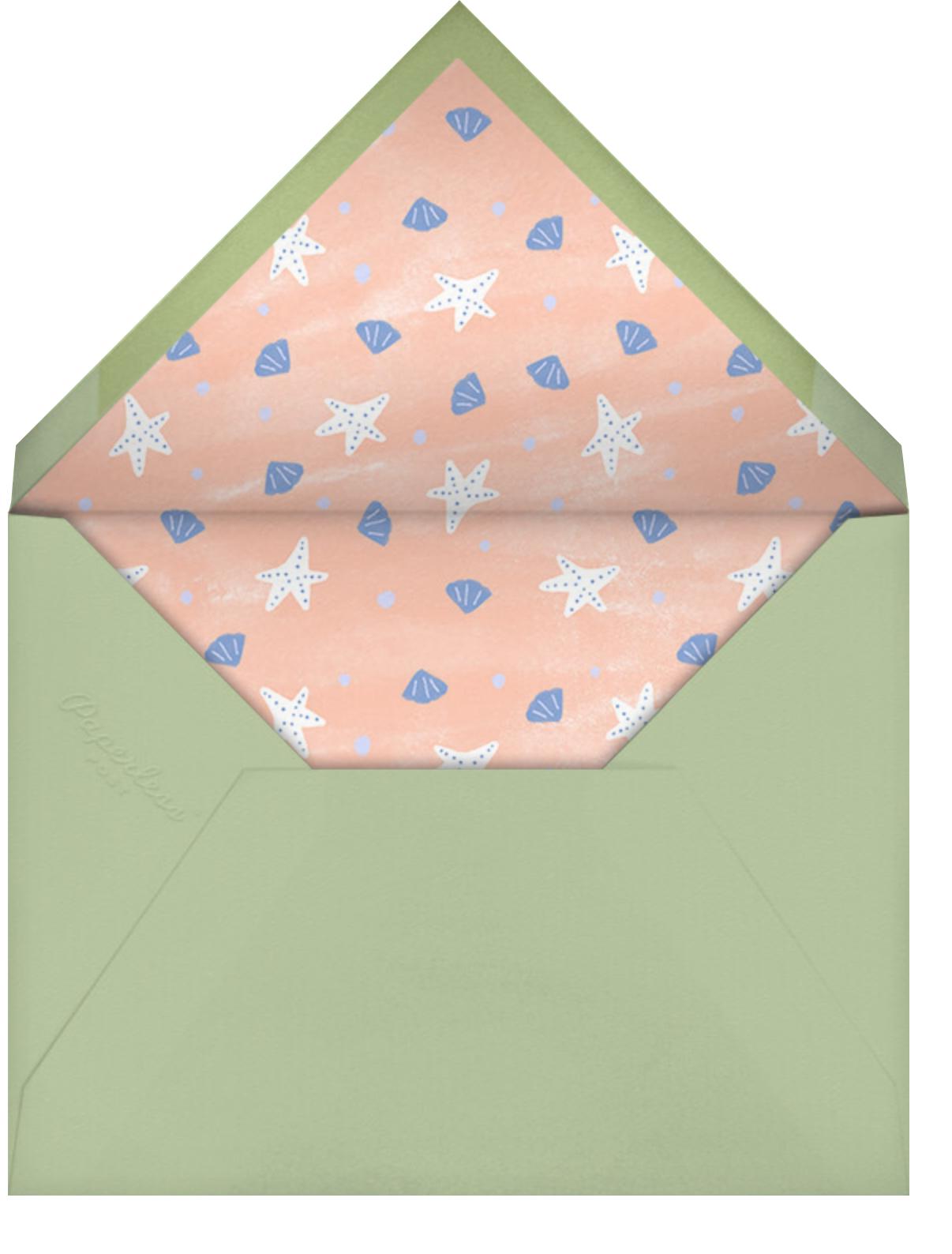 Hard Bodies - Paperless Post - Envelope