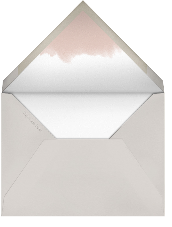 Meringue (Square) - Paperless Post - Baptism  - envelope back