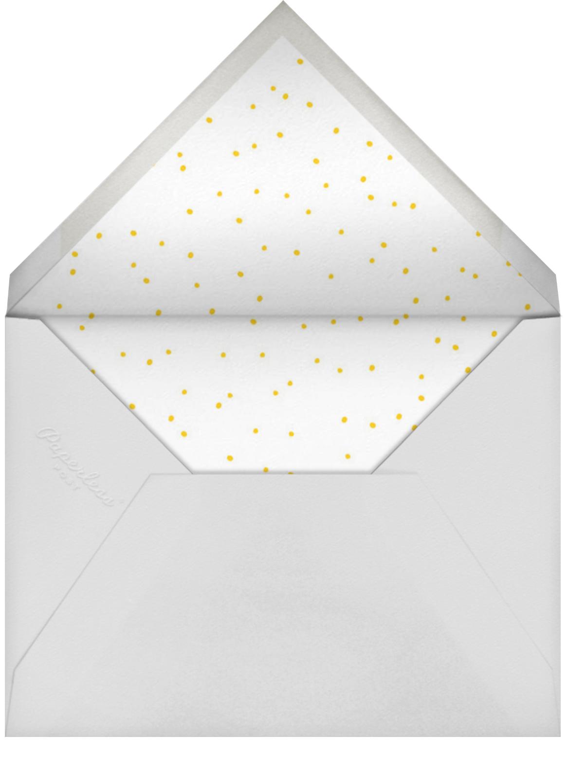Baby Mobile - Hello!Lucky - Envelope