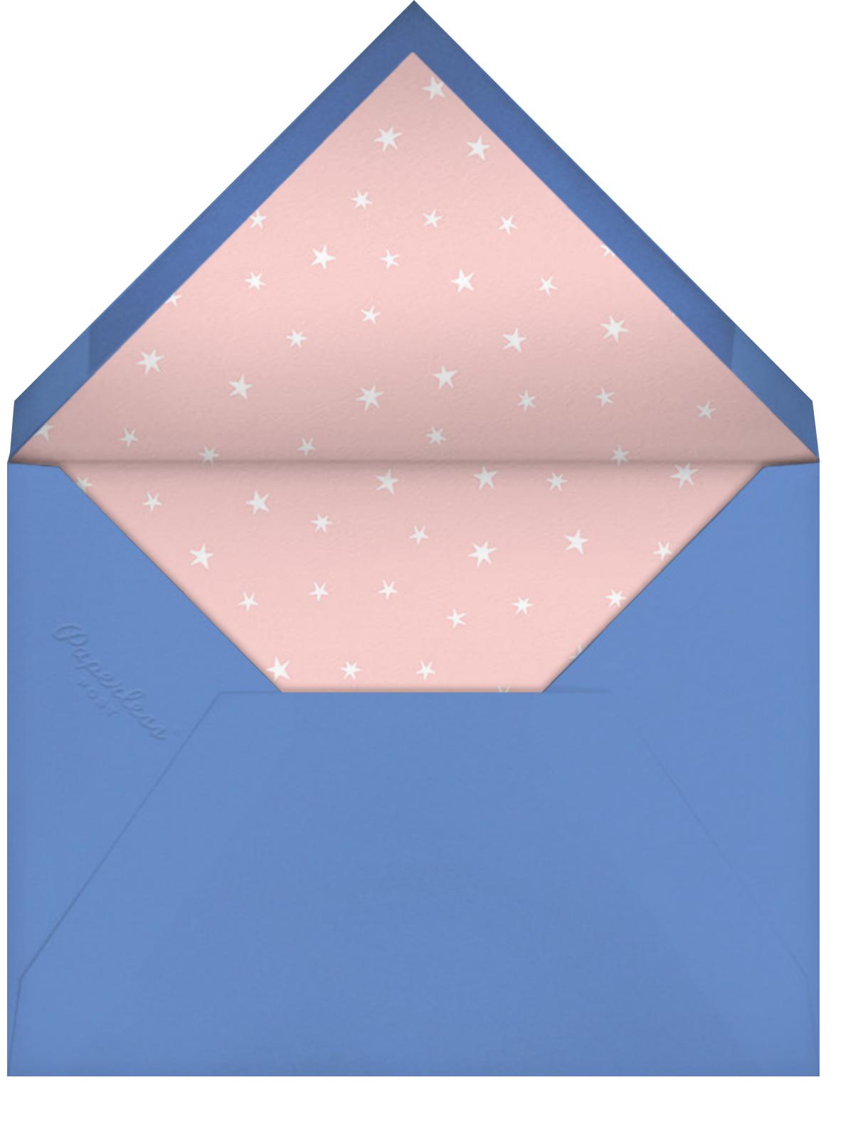 Big News - Hello!Lucky - Envelope