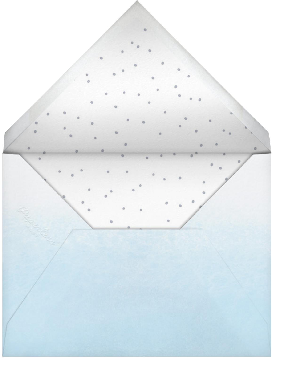 Sprinkle Sprinkle - Hello!Lucky - Envelope