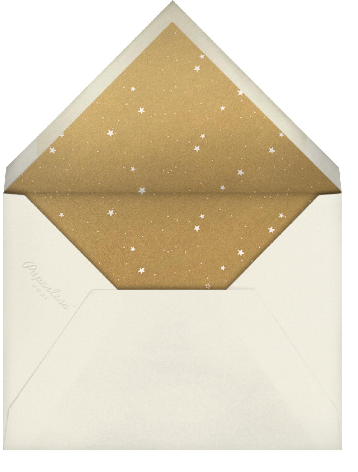 Joyful Jumps - Vashti Harrison - Envelope