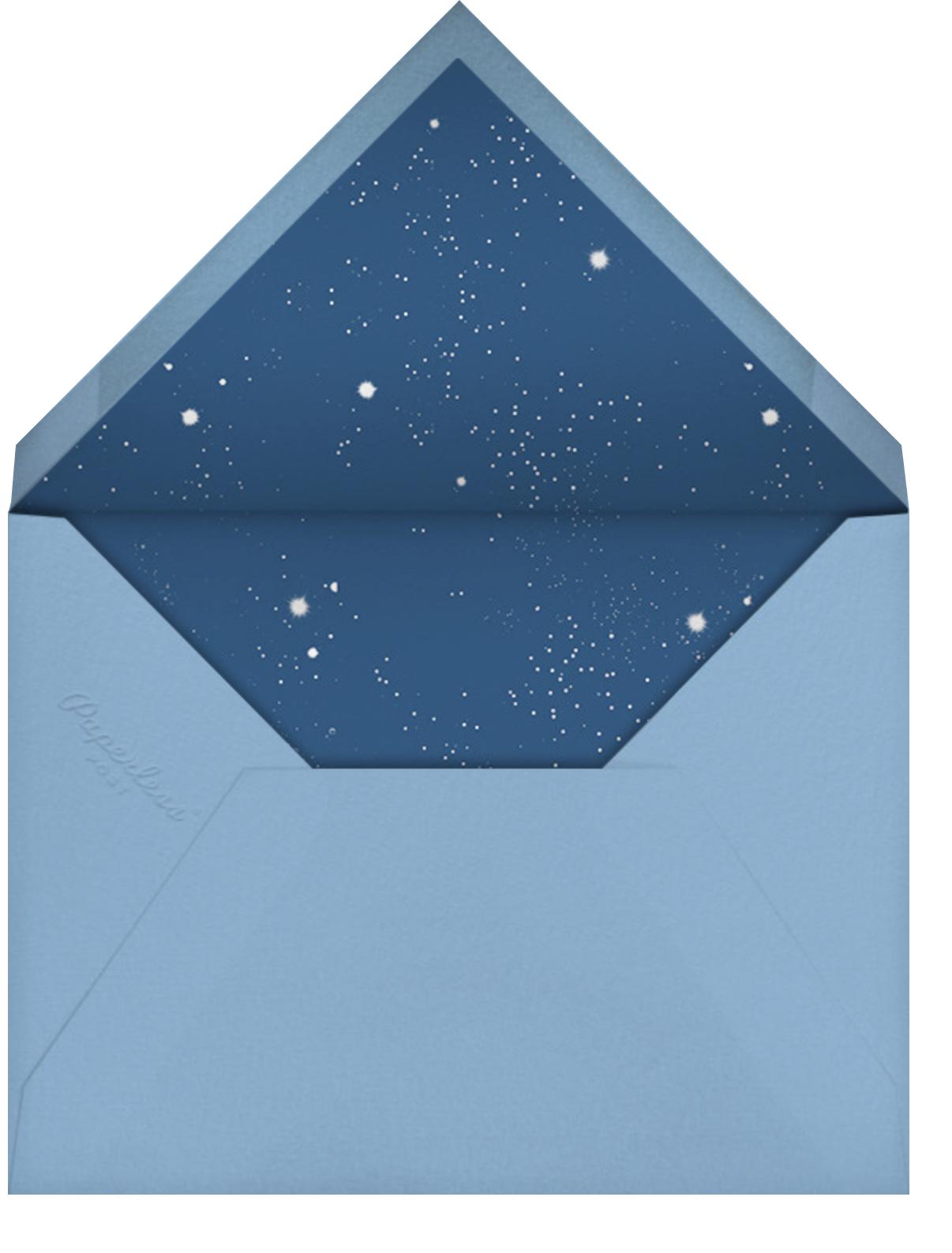 Magic Moment - Vashti Harrison - Envelope