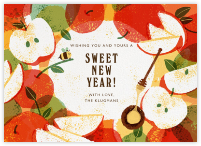 Happy Bee - Paperless Post