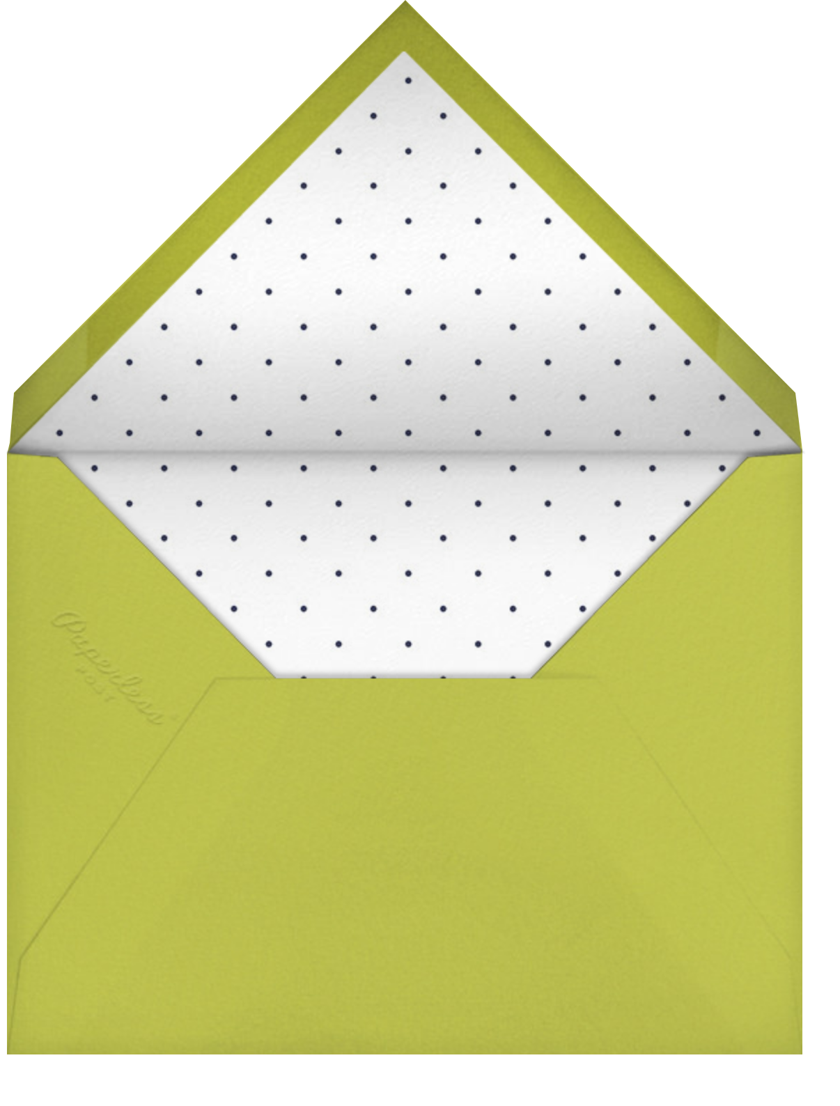 Baby, Baby - Pink - Cheree Berry Paper & Design - Envelope