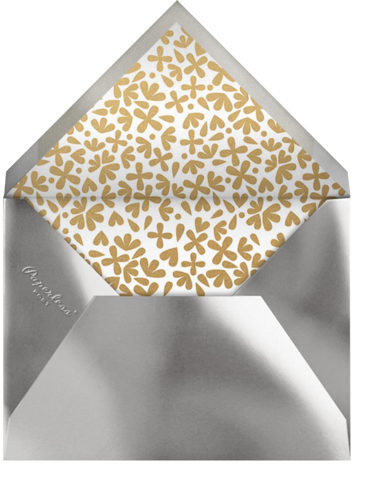 Mid-Autumn Moon - Paperless Post - Envelope