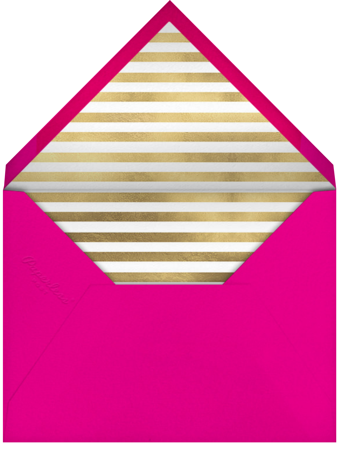 Warm Wishes - kate spade new york - Envelope