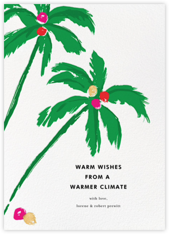 Warm Wishes - kate spade new york