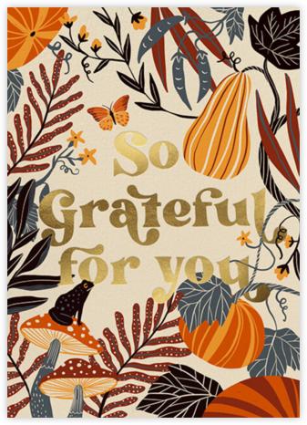 Grateful Garden - Hello!Lucky