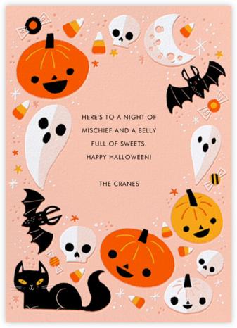 Halloween Thrills - Hello!Lucky