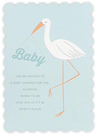 Stork Story - Meri Meri