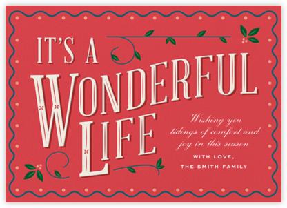 Most Wonderful - Cheree Berry Paper & Design