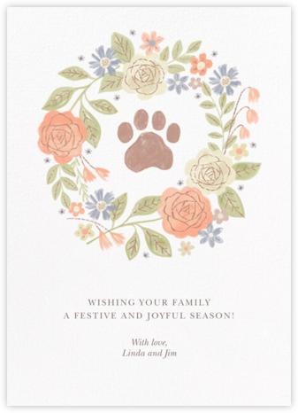 Pet Love - Paperless Post