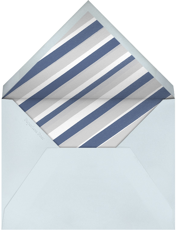 Grasse - Paperless Post - Cocktail party - envelope back
