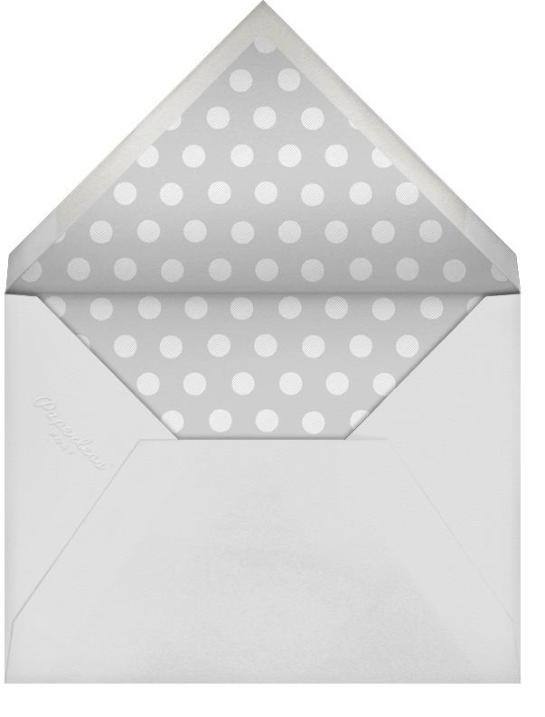 Contorno - Blue - Paperless Post - Bat and bar mitzvah - envelope back