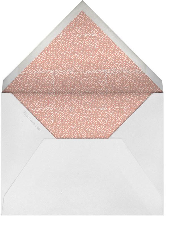 The Raleigh - Guava - Mr. Boddington's Studio - Envelope