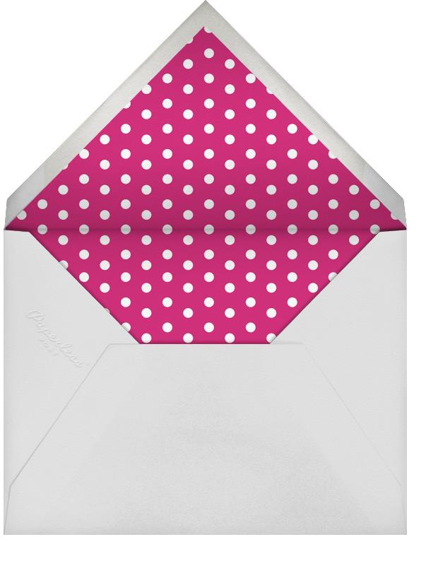 Maya (Rubino) - Paperless Post - General entertaining - envelope back
