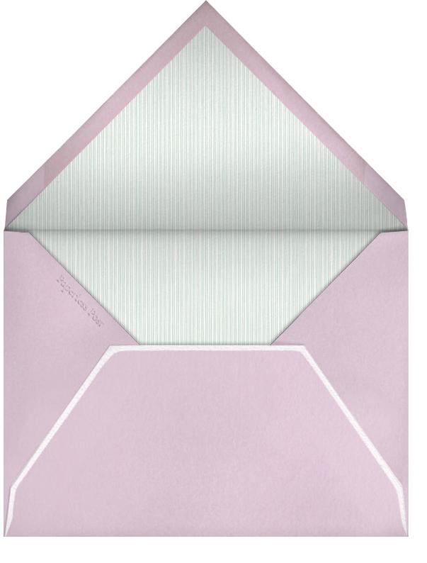Airy Dots - Blush - Paperless Post - Adoption - envelope back