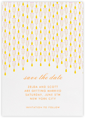 Lakshmi - Paperless Post - Wedding Invitations