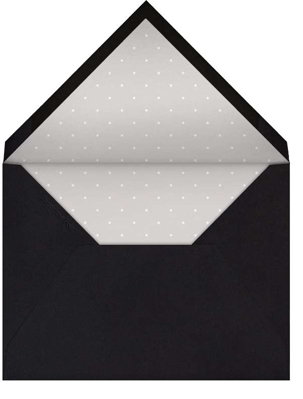 Cadogan (Cream with Gray) - Paperless Post - General entertaining - envelope back