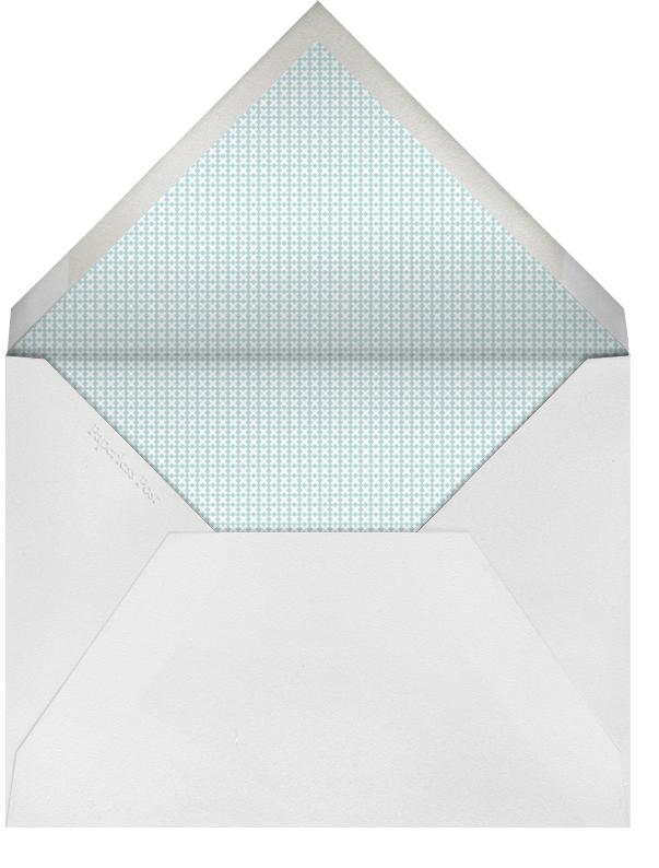 New Digs - Crate & Barrel - Housewarming - envelope back