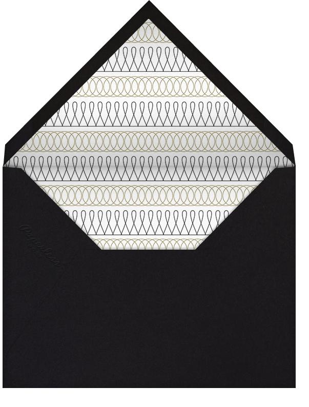 Split Screen Triad - Ivory - Paperless Post - Wedding - envelope back