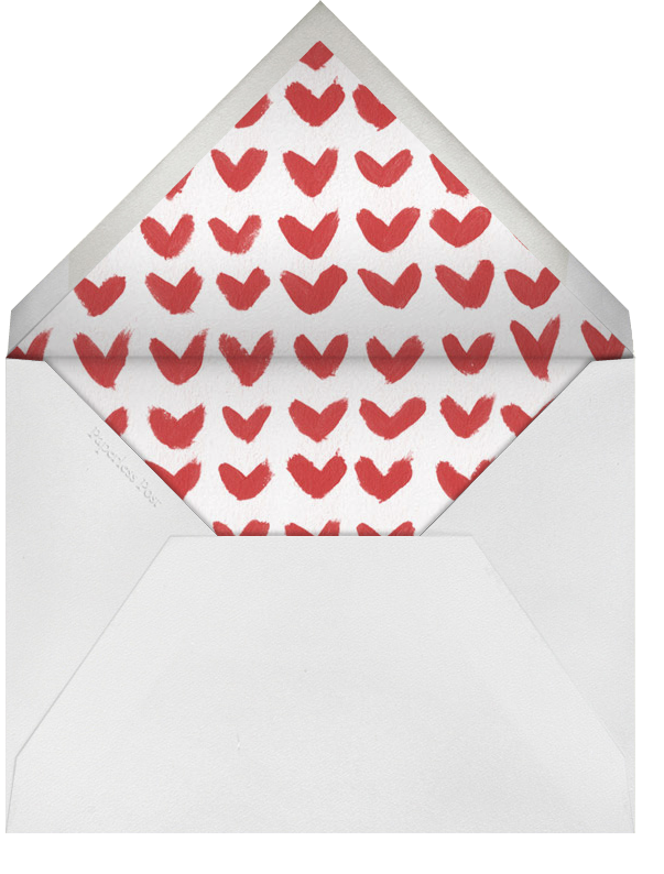 Ace of Heart - Paperless Post - Love cards - envelope back
