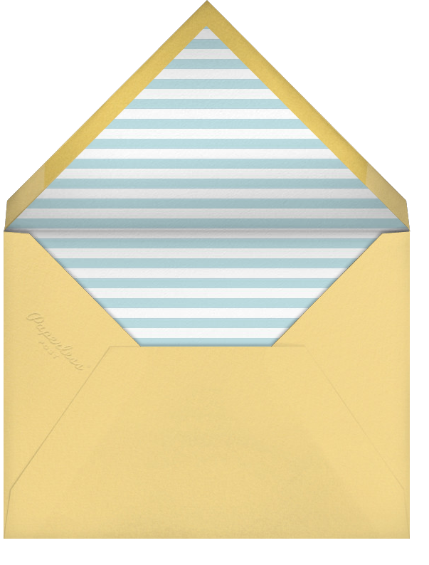 Sprinkles and Icing - Paperless Post - Milk & Cookies - envelope back