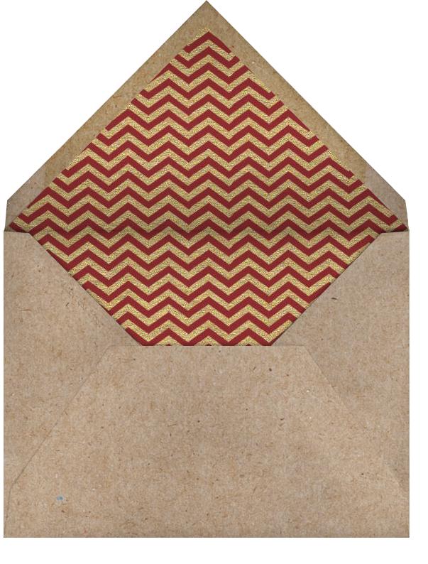 Congratulations Stack - Paperless Post - Congratulations - envelope back