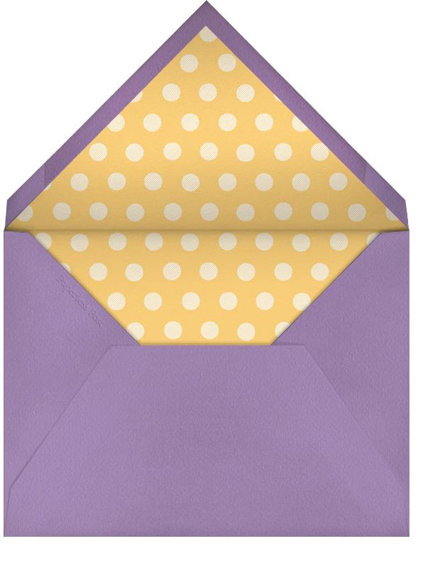 Pinata - Paperless Post - Cinco de Mayo - envelope back