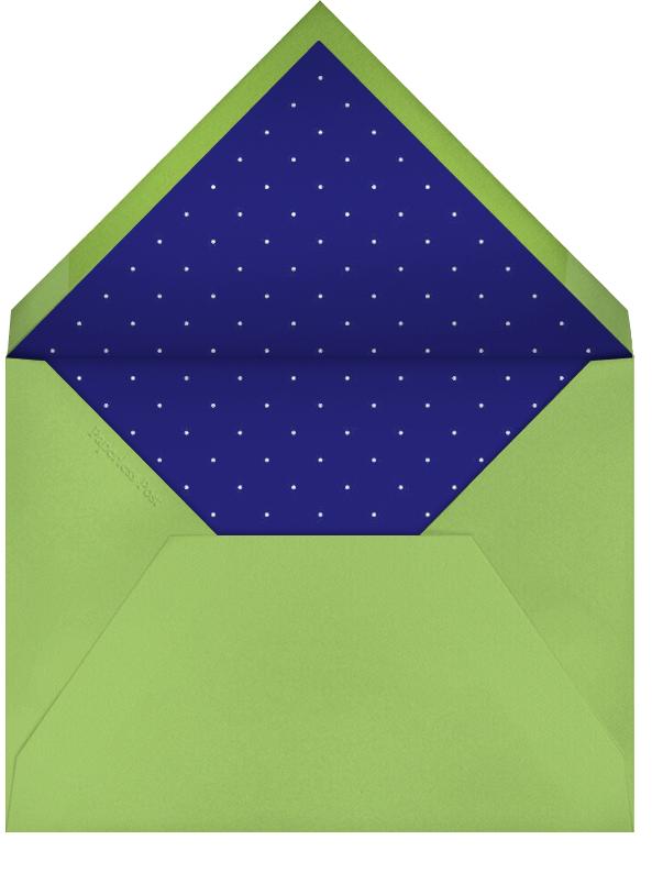 Confetti Letters - Happy Birthday - Paperless Post - Birthday - envelope back