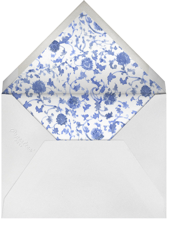 Be My Bridesmaid - Paperless Post - Wedding party requests - envelope back