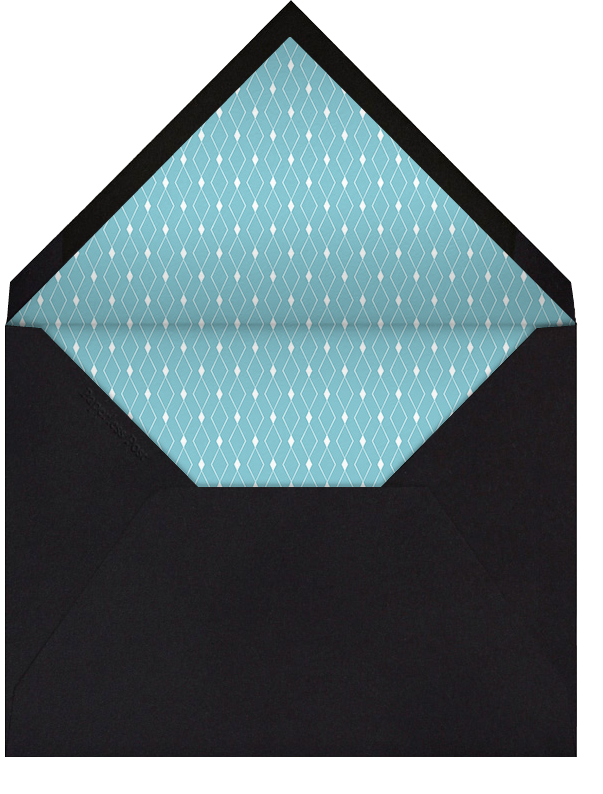 Photo Booth - Fog - Paperless Post - Adult birthday - envelope back